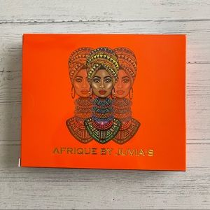 Afrique by Juvias Place Eyeshadow Palette